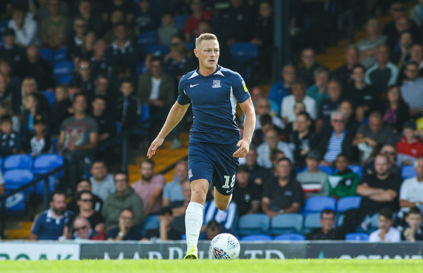 Southend United v Blackpool, EFL League One