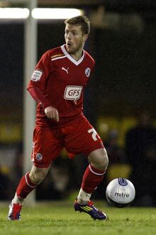 npower League Two - Southend United vs. Crawley Town - 05/03/12