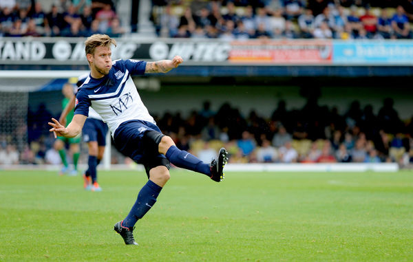 Skybet League 2: Southend v Shrewsbury  Credit: Southern News and Pictures)/Southend United ? NO UNPAID USE. Kevan Hurst