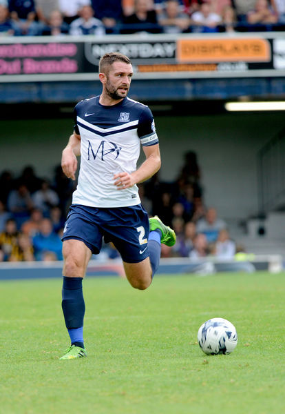 Skybet League 2: Southend v Shrewsbury  Credit: Southern News and Pictures)/Southend United ? NO UNPAID USE. John WHite