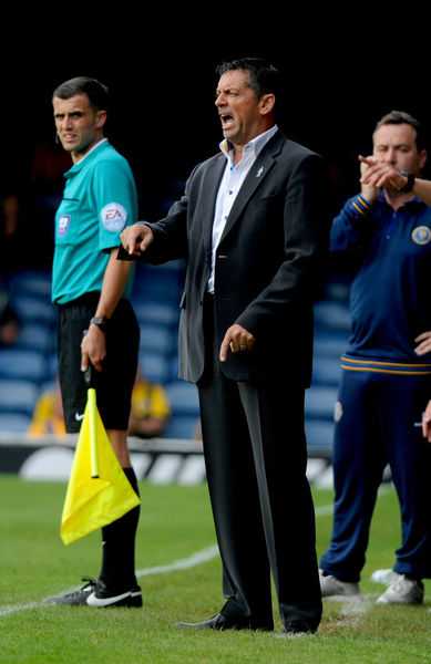 Skybet League 2: Southend v Shrewsbury  Credit: Southern News and Pictures)/Southend United ? NO UNPAID USE