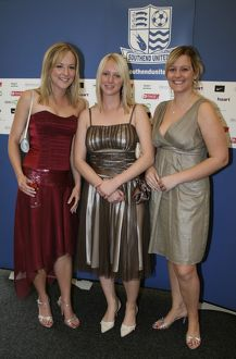 2007/08 Player of the Year Awards