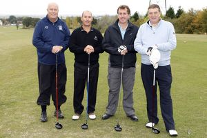 Blues Golf Day - October 2009