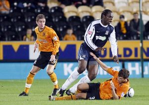 Carling Cup Second Round - Hull City vs. Southend United