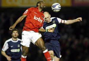 Coca-Cola League One - Charlton Athletic vs. Southend United