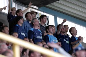 Coca-Cola League One - Millwall vs. Southend United