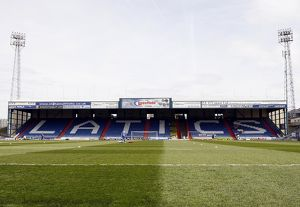 Coca-Cola League One - Oldham Athletic vs. Southend United