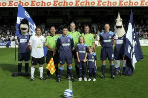 Coca-Cola League One - Southend United vs. Hereford United