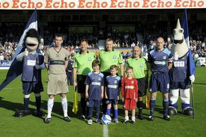 Coca-Cola League One - Southend United vs. Stockport County