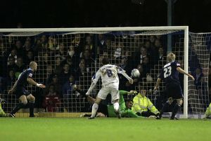 Coca-Cola League One - Southend United vs. Leeds United