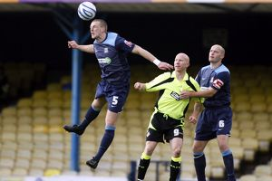 Coca-Cola League One - Southend United vs. Oldham Athletic