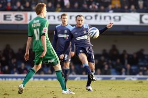 Coca-Cola League One - Southend United vs. Bristol Rovers
