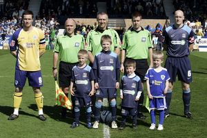 Coca-Cola League One - Southend United vs. Leicester City