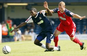 Coca-Cola League One - Southend United vs. Huddersfield Town