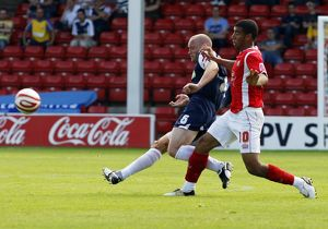 Coca-Cola League One - Walsall vs. Southend United