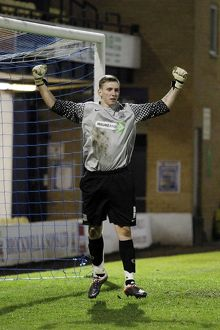 Essex Senior Cup Third Round - Southend United vs. Waltham Forest - 09/11/11
