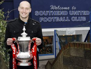 FA Cup Third Round Preview - Chelsea vs. Southend United - 3rd January 2009