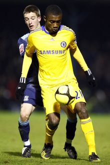 FA Cup Third Round Replay - Southend United vs. Chelsea