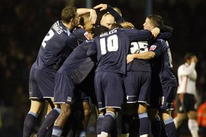 FA Cup Second Round - Southend United vs. Luton Town