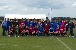 Meet the Blues Day - 15/07/12