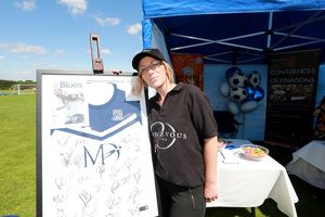 Meet The Blues Day 2015