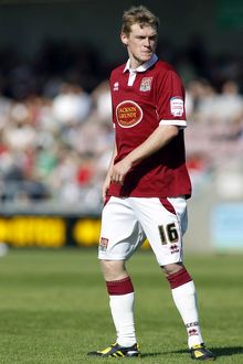 npower League Two - Northampton Town vs. Southend United