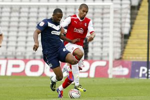 npower League Two - Rotherham United vs. Southend United - 24/09/11