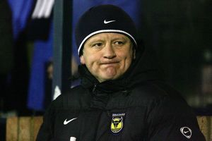 npower League Two - Southend United vs. Oxford United - 01/02/11