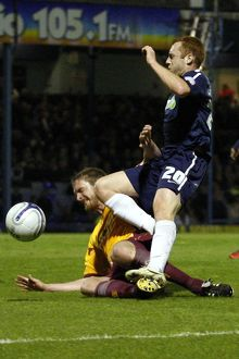 npower League Two - Southend United vs. Bradford City - 15/04/11