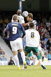 npower League Two - Southend United vs. Plymouth Argyle - 17/09/11