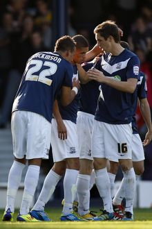 npower League Two - Southend United vs. Torquay United - 22/10/11