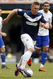 npower League Two - Southend United vs. Macclesfield Town - 05/05/12