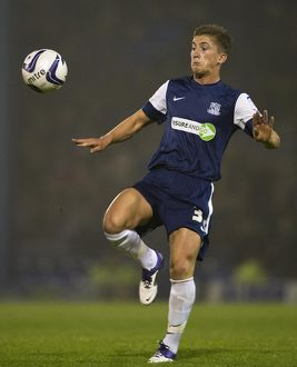 npower League Two - Southend United vs. Aldershot Town - 23/10/12