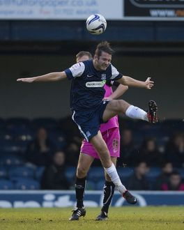 npower League Two - Southend United vs. Port Vale - 10/11/12