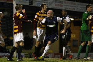 matches/2012 13 bradford city/npower league southend united vs bradford city