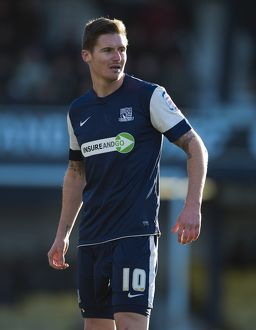 npower League Two - Southend United vs. Gillingham - 01/01/2013