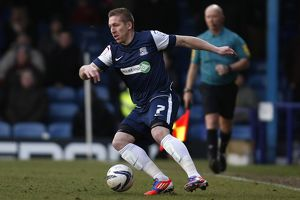 npower League Two - Southend United vs. Rotherham United - 02/03/2013