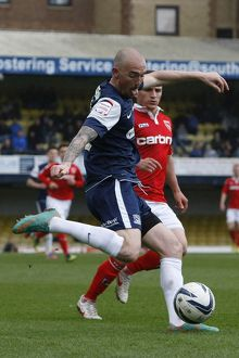npower League Two - Southend United vs. Morecambe - 27/04/2013