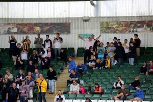 Plymouth Argyle Southend