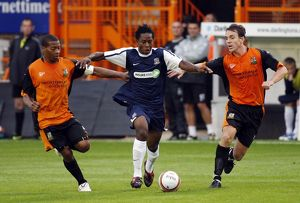 Pre-Season Friendly - Barnet vs. Southend United