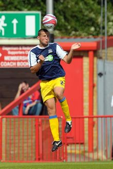 Pre-Season Friendly - Dagenham & Redbride vs. Southend United