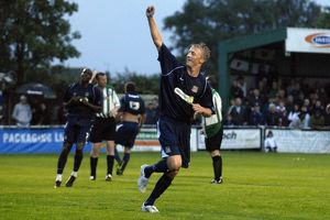 Pre-Season Friendly - Great Wakering Rovers vs. Southend United