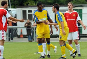 Pre-Season Friendly - Harlow Town vs. Southend United XI