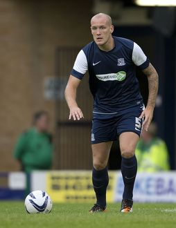 Pre-Season Friendly - Southend United vs. Ipswich Town - 31/07/12