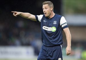 Pre-Season Friendly - Southend United vs. Millwall - 07/08/12