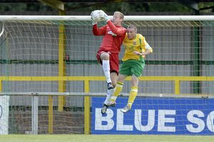 Pre-Season Friendly - Thurrock vs. Southend United