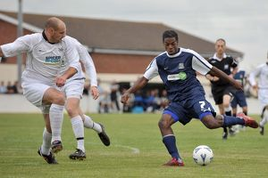 Pre-Season Friendly - Witham Town vs. Southend United