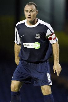 Pre-Season - Southend United vs. Ipswich Town