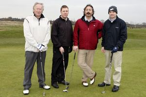 Southend United Blues Legends Golf Day 2009