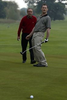 Southend United Golf Day 2008